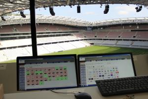 Stade - Nice