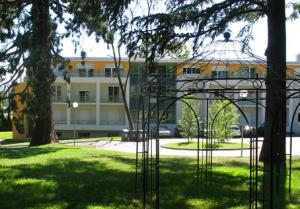 Korian - St Etienne